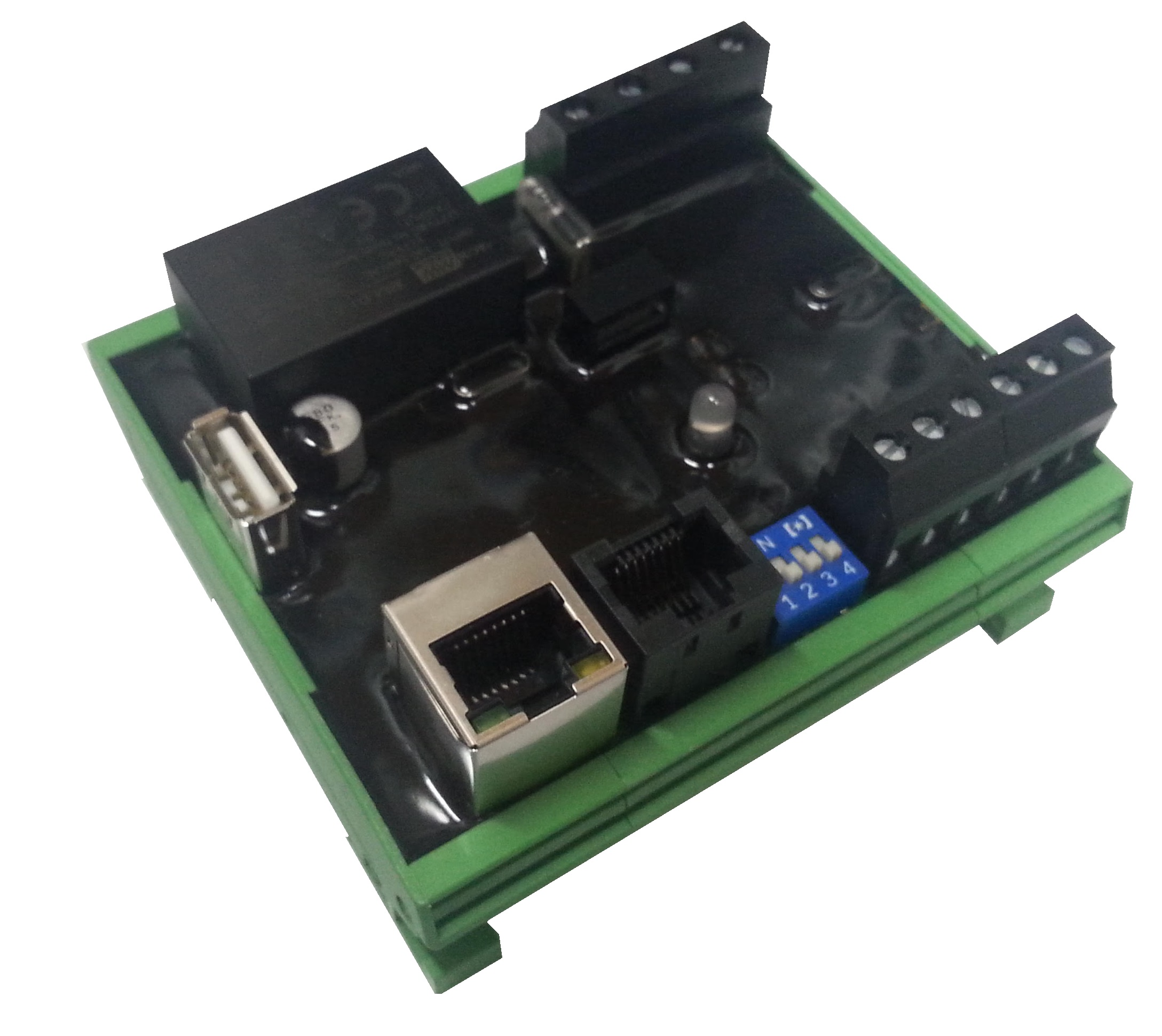 ZERO EXPORT controller » Easy connecting Diesel with PV